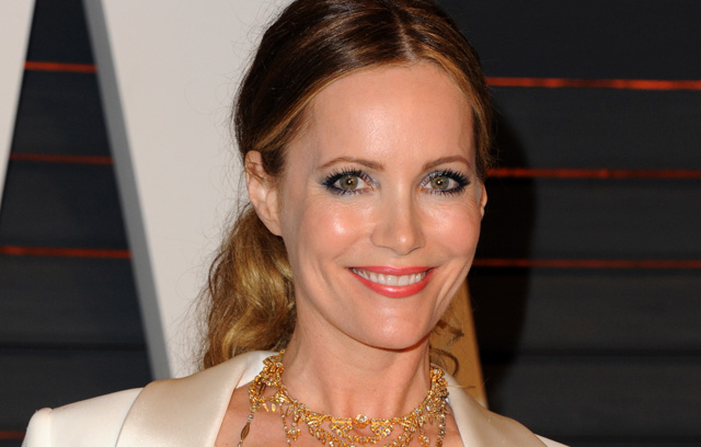 Paramount Acquires Leslie Mann Comedy from Jon Lucas & Scott Moore.