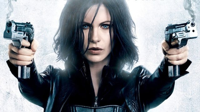 Kate Beckinsale will reprise her role as Selene for the upcoming fifth Underworld film.