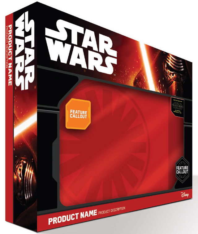 Star Wars: the Force Awakens toys coming on September 4