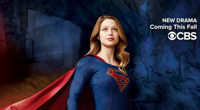 Warner Bros. TV and DC Entertainment Announce New York Comic Con Plans.