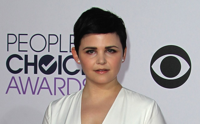 Ginnifer Goodwin has joined the cast of Disney's Zootopia.