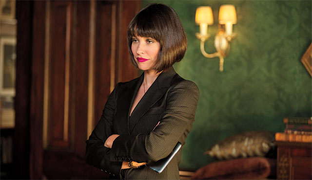 Welcome to our Ant-Man Evangeline Lilly spotlight!