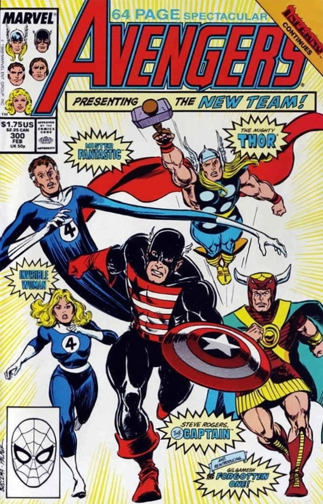 The Fantastic Four join the Avengers in our Fantastic Four trivia guide!