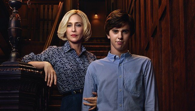 FX has Bates Motel renewed for two more season that will air in 2016!