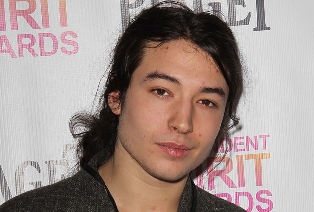 Ezra Miller is in talks to join the cast of Warner Bros. upcoming Harry Potter franchise spinoff, Fantastic Beasts and Where to Find Them.