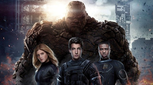 Meet the Fantastic Four cast in our handy guide to the upcoming comic book adaptation.