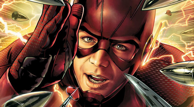 Find out when The Flash will be returning with the new CW fall schedule.