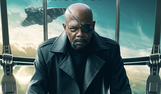 Samuel L. Jackson says that he's