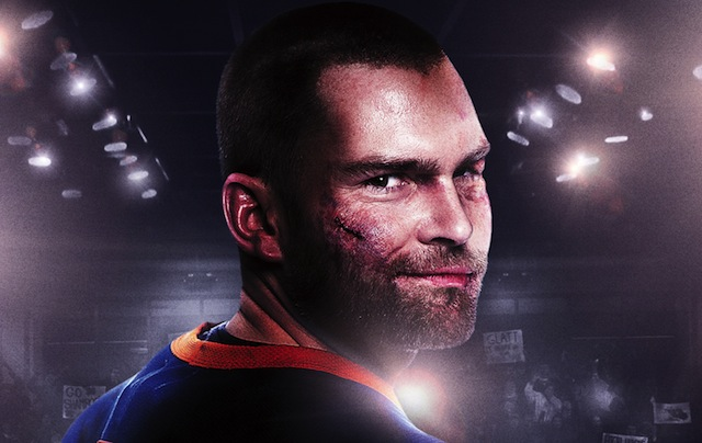 Meet the full Last of the Enforcers cast and find out who'll be back for Goon 2!