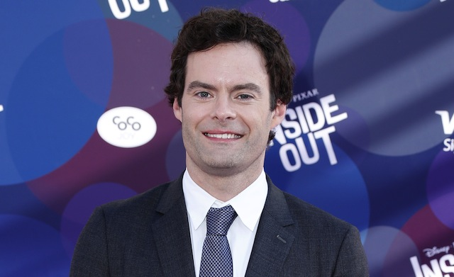 Fear himself, Bill Hader, chats with ComingSoon.net about this week's Inside Out.