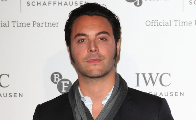Leading man Jack Huston has exited the upcoming The Crow remake.
