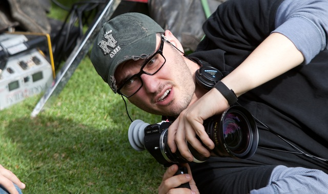Josh Trank explains his reasons for leaving the upcoming Star Wars Anthology film.