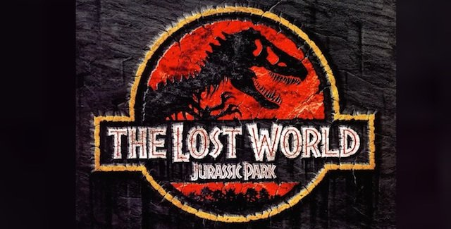 The Lost World is the second chapter in the Jurassic World story.