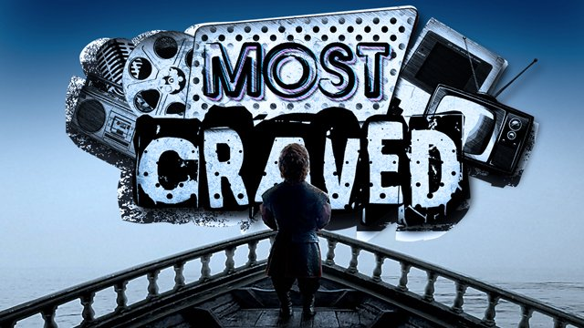Winter is coming as Most Craved takes on the Game of Thrones season five finale!