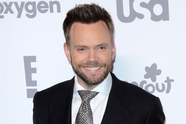 The X-Files has landed a new star in Community's Joel McHale!