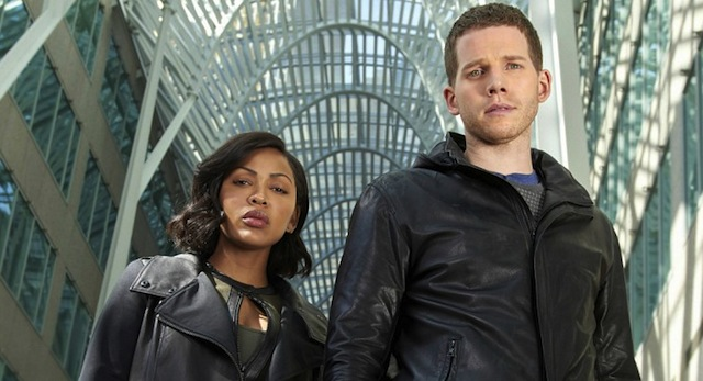 Take a look at the full Fox fall schedule, including the new Minority Report series!