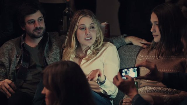 The Mistress America trailer offers a look at Greta Gerwig, headlining the new film from Noah Baumbach.