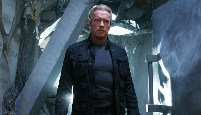A new Terminator: Genisys featurette takes a look at the upcoming franchise sequel.