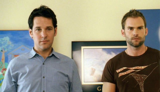 Role Models is a hilarious entry in our Ant-Man Paul Rudd Spotlight.