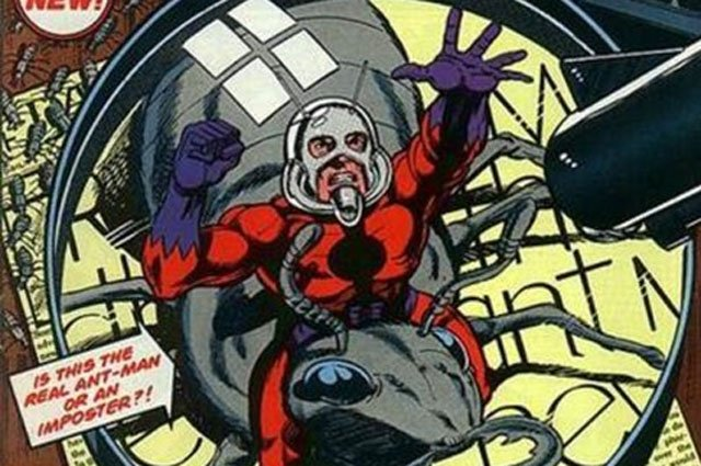 Scott Lang made his debut as Ant-Man in 1979's Marvel Premiere #47, when he stole Hank Pym's costume to save the life of his daughter, Cassie Lang.