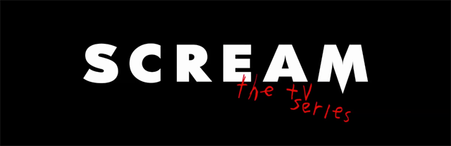Four New Character Videos From MTV's Scream the TV Series