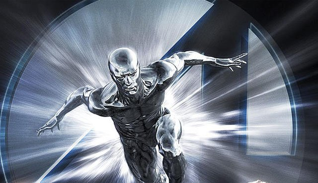 We may not see the Silver Surfer in the new film, but we've got some Fantastic Four trivia about him!
