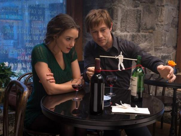 The Walk will get a special early IMAX 3D release.