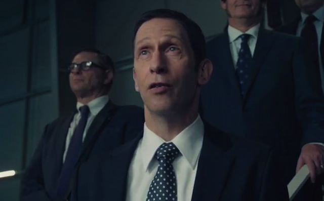 The Fantastic Four cast includes acclaimed actor Tim Blake Nelson.