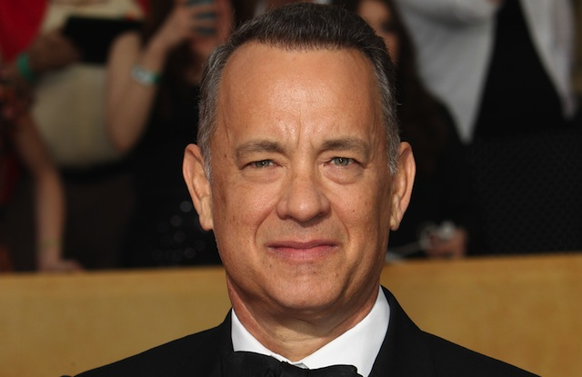 Tom Hanks is in talks to lead Clint Eastwood's Captain Sully biopic.