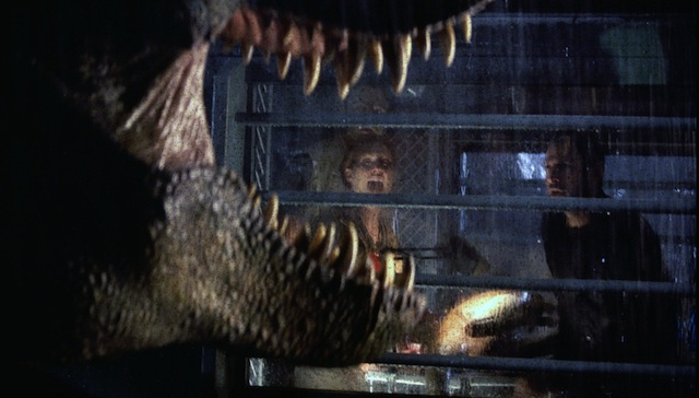 The Jurassic World story couldn't have happened without previous adventures in the Lost World.