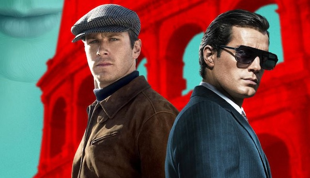 The Man From U.N.C.L.E. Extended Comic-Con Trailer is Here