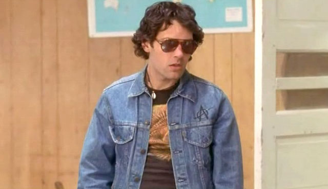 Wet Hot American Summer was a major turning point in our Ant-Man Paul Rudd spotlight.