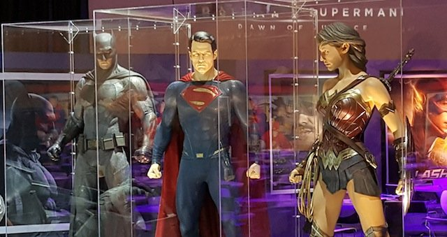 Costumes, promo posters and more are the highlight of this year's Licensing Expo 2015 gallery.