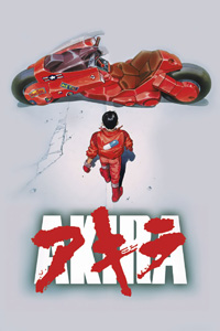 """The Akira movie is back on again at Warner Bros. Pictures. Marco J. Ramirez, the writer who will be co-showrunner for the second season of """"Marvel's Daredevil"""" on Netflix, will write the script for the long-in-development adaptation of the Japanese manga by Katsuhiro Otoma"""