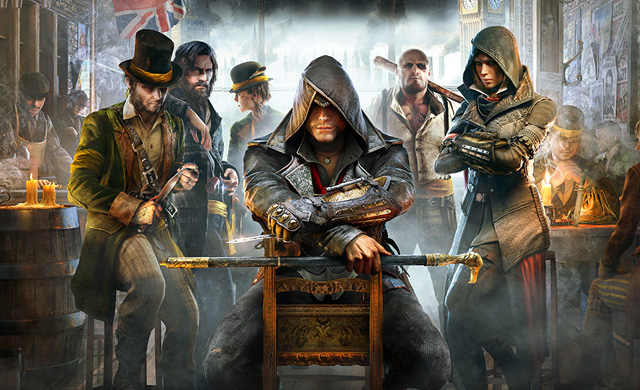 Ubisoft is showcasing new content from three of its highly-anticipated titles and announcing several exciting new games at E3 today.