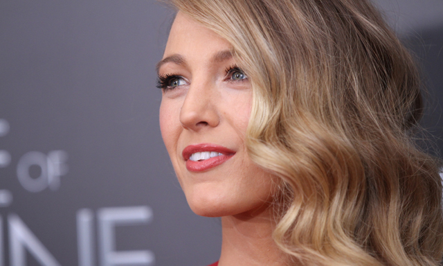 Blake Lively's new film, All I See Is You, is now filming!