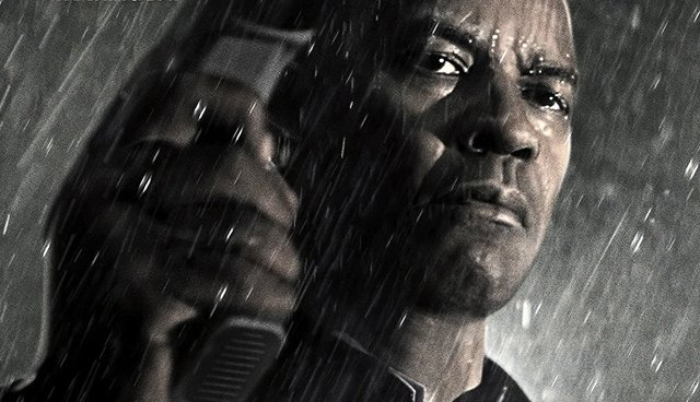 The Equalizer 2 is set to hit theaters in the year 2017.