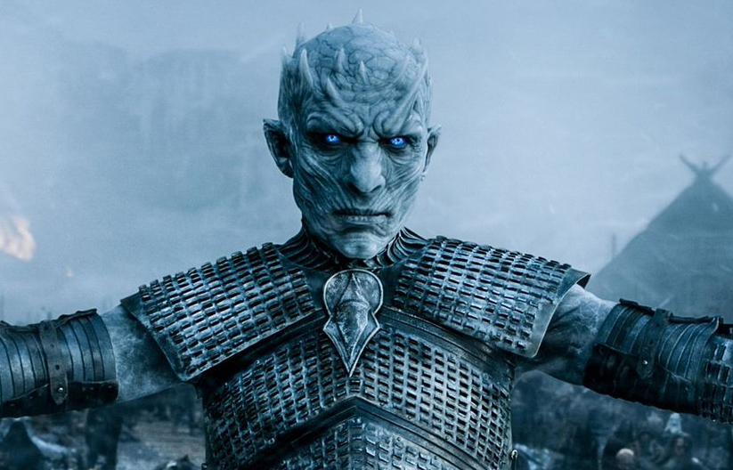 Watch a new Game of Thrones featurette!
