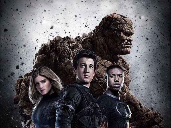 A new Fantastic Four TV Spot shows off the upcoming Marvel adaptation.