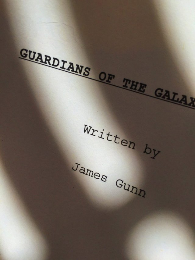 Guardians of the Galaxy 2 is officially titled Guardians of the Galaxy Vol. 2!