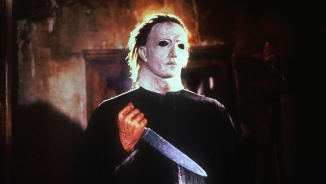 Mike Myers is back in Halloween Returns!