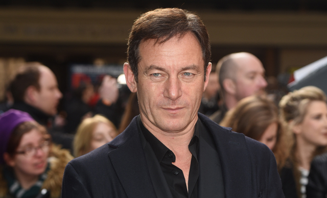 Jason Isaacs has joined the cast of A Cure for Wellness.