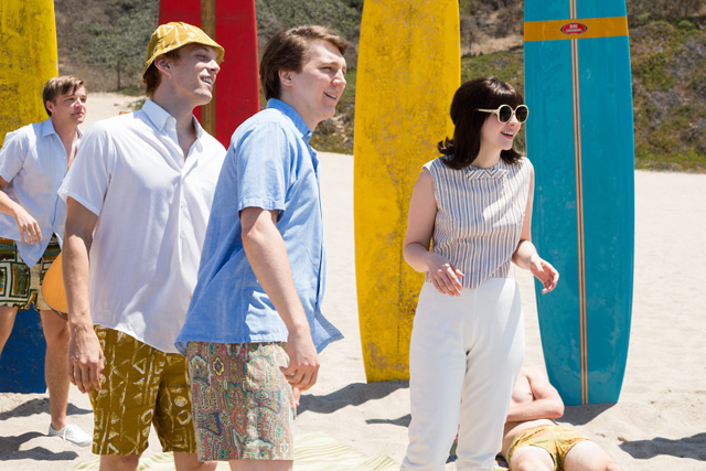 Interview: Director Bill Pohlad on the Brian Wilson Film Love & Mercy