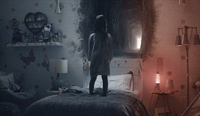 Paranormal Activity: The Ghost Dimension Photos