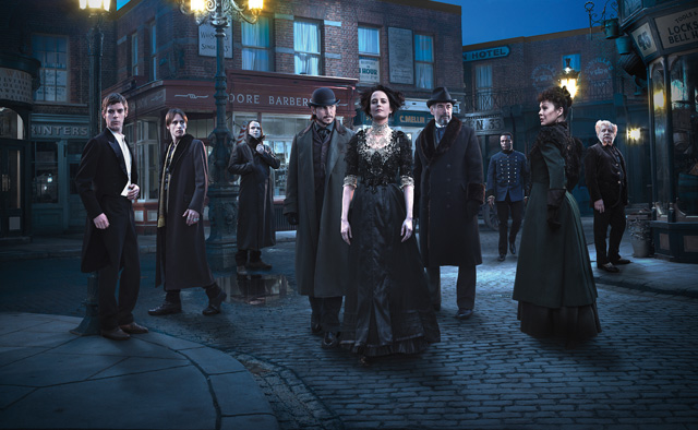 Showtime Renews Penny Dreadful for a Third Season