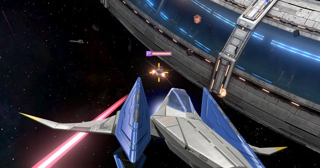 Trailers for Star Fox Zero and More from Nintendo's Digital Event
