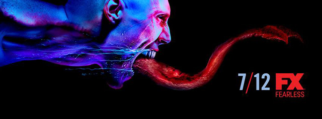 First Look at The Strain Season 2.