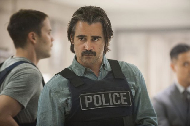 True Detective Episode 2.01 Recap and Preview for Next Week