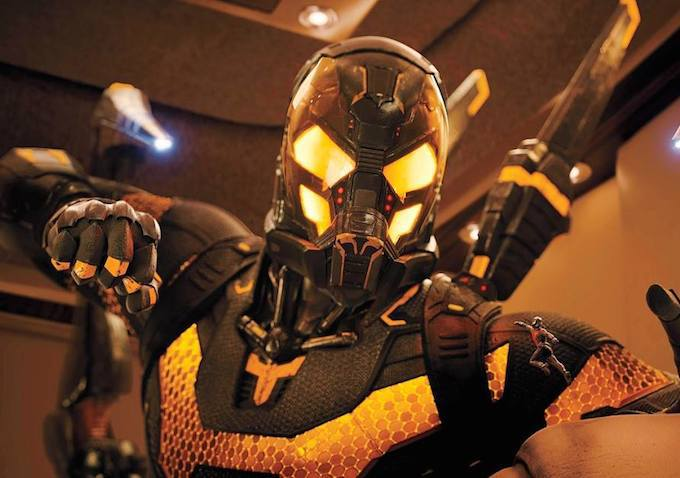 Welcome to ComingSoon.net's guide to Ant-Man villains.