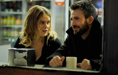 The Before We Go trailer has arrived!